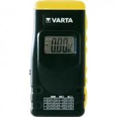Digitális elemteszter 1,2 - 9 V, Varta 891101401