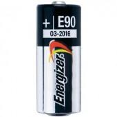 Lady elem N, alkáli mangán, 1,5V, Energizer N, LR1, LR01, E90, LR1-N, LR1/E90, 4001, AM5, KN