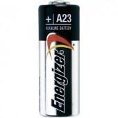 23A alkáli elem, távirányító elem, 12V 55 mAh, Energizer A23, E23A, V23A, V23PX, V23GA, L1028, MN21, G23A