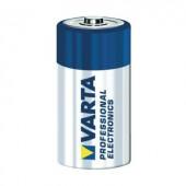 476A alkáli elem, távirányító elem, 6V 100 mAh, Varta Professional A476, E476A, V4034PX, V476A, V476GA, L1325, V34PX