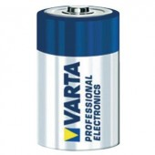 11A alkáli elem, távirányító elem, 6V 38 mAh, Varta Professional A11, E11A, V11A, V11PX, V11GA, L1016, MN11, G11A