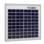 Polikristályos napelem modul 5 Wp 16.8 V Phaesun Sun Plus 5
