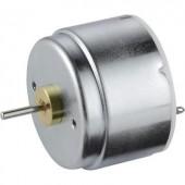 Szolár motor 0,4V/10mA