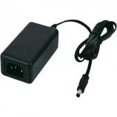 Hálózati adapter, fix feszültségű asztali tápegység 12 V/DC 2500 mA 30W Dehner Elektronik SYS 1319-3018-T2