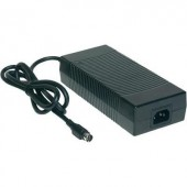 Asztali tápegység, fix feszültségű Dehner Elektronik 26505 24 V/DC 5000 mA 120 W