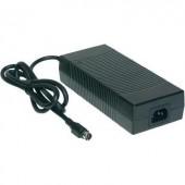 Asztali tápegység, fix feszültségű Dehner Elektronik 26506 12 V/DC 12500 mA 160 W