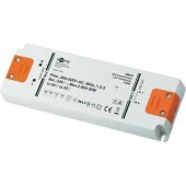GoobayLED meghajtó LED-transzformátor DC üzem 24 V 0 - 50 W30618