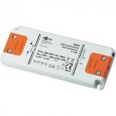 GoobayLED meghajtó LED transzformátor DC üzem 24 V 0 - 12 W30632