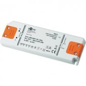GoobayLED meghajtó LED transzformátor DC üzem 24 V 0 - 20 W30612