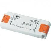GoobayLED meghajtó LED transzformátor DC üzem 24 V 0 - 30 W30606