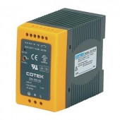 Kalapsín hálózati tápegység, Cotek DN 100-12