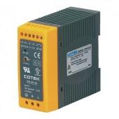 Kalapsín hálózati tápegység, Cotek DN 40-12