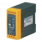 Kalapsín hálózati tápegység, Cotek DN 60-12