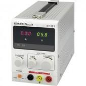 Szabályozható labortápegység 0 - 15 V/DC 0 - 5 A 75 W 1 kimenet, Basetech BT-155