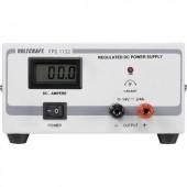 Labortápegység, VOLTCRAFT FPS-1132 11 - 14 V/DC 2 - 4 A 28 W