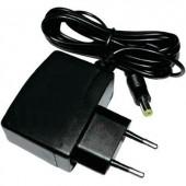 Hálózati adapter, fix feszültségű dugasztápegység 12 V/DC 500 mA 6 W Dehner Elektronik SYS 1421-0612-W2E EURO
