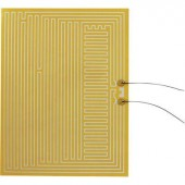 Öntapadó fűtőfólia 24 V/DC/AC 50 W IPX4 408 x 310 mm, Thermo