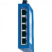 Ethernet elosztó switch 5 portos 9-32V/DC Hirschmann Industrial Ethernet Switch SPIDER 5TX