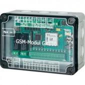 GSM modul méréshez, szabályzáshoz, riasztó rendszerhez, Conrad GX110