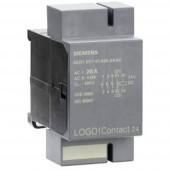 SPS bővítő egység Siemens LOGO! Contact 230 6ED1057-4EA00-0AA0