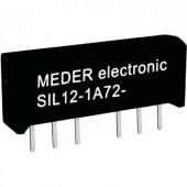 12 V/DC 0.5 A 10 W StandexMeder Electronics SIL12-1A72-71D