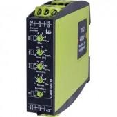 1 fázisú áramfigyelő relé, TELE G2IM10AL10