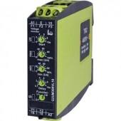 1 fázisú feszültségfigyelő relé, TELE G2IM5AL10