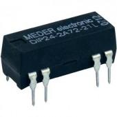 2Reed relé 24 V/DC 0,5 A 10 W StandexMeder Electronics 3224200021