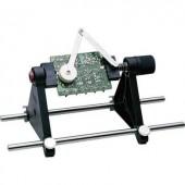 Weller paneltartó állvány, NYÁK tartó, dönthető, forgatható Weller Professional Euro Solder Fix 120 T0051502599