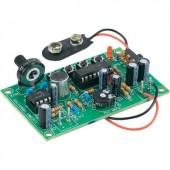 Hangtorzító modul, 9 V/DC, Velleman MK171