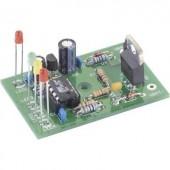 Akkufelügyelet Modul H-Tronic 12 V/DC