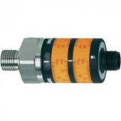Elektronikus nyomáskapcsoló 0 - 10 bar 9.6 - 32 V/DC, ifm Electronic PK6224