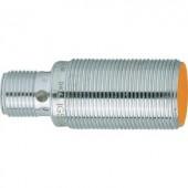 Induktív közelítés érzékelő M18 x 1, kapcsolási távolság: 8 mm, ifm Electronic IGS204