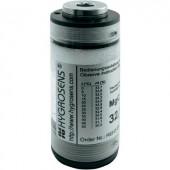 Kiváló páratartalom referencia cella 53,5 % rF, +20 - +40 °C, Hygrosens REFZ-12Z-54RH