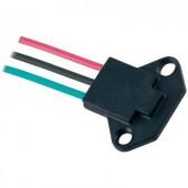 Mágneses közelítés kapcsoló 4,5-18 V/DC, Cherry Switches MP101401