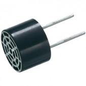 Ultrahangos adó 40 kHz, Ø 9,9 x 7,1 mm, Murata MA40S4S