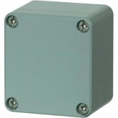 Alumínium dobozok Fibox ALN 080806 Ezüst-szürke (ral 7001 porbevonat), AL 080806, IP65