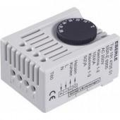 Kapcsolószekrény hőmérséklet szabályzó Eberle SSR-E 6905