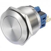 Kapcsoló 250 V/AC 3 A 1 x BE/BE Conrad GQ25-11/S IP65