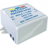 Állandó LED áramforrás 700 mA, 90-264 V/AC, Recom Lighting RACD03-700