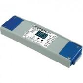 LED világítás vezérlő 3 csatornás DMX vezérlő 12/6 Power LED-hez Sequenzer CHROMOFLEX® Pro i350/i700 Barthelme