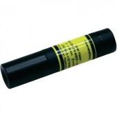 Lézermodul keresztvonal piros 5 mW Laserfuchs LFC650-5-4.5(15x68)45