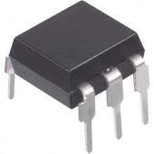 Optocsatoló tranzisztor kimenettel 4N27