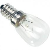 Barthelme izzó lámpa 24 V 15 W E14