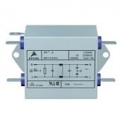 Epcos Hálózati zavarszűrő SIFI B, fokozott csillapítás STANDARD SZŰRŐ, SIFI B, 2X3A 250V 115 - 250 V, 50/60 Hz V 3 A