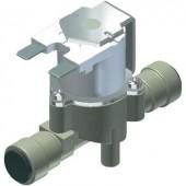 Pneumatikus működtetésű szelep, 2/2 utas RPE 1146 NC 230VAC 230 V/AC