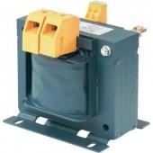 Biztonsági transzformátorok, STR sorozat 230 V/AC 24 V/AC 2,5 A elma TT
