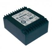 Lapos transzformátor 24W/572mA