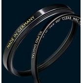 B+W cirkuláris polárszűrő S03 - egyszeres felületkezelés - F-pro foglalat - 49 mm
