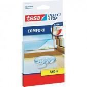 Tesa ragasztószalag szúnyoghálókhoz 5,6m Insect Stop COMFORT 55387-20